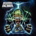 Cover - Dr. Living Dead! – Dr. Living Dead!