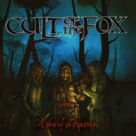 Cult Of The Fox - Vow Of Vengeance - Cover
