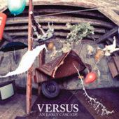 An Early Cascade - Versus - CD-Cover