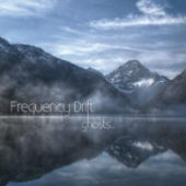 Frequency Drift - Ghosts - CD-Cover