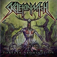 Skeletonwitch - Forever Abomination - Cover