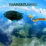 Cover - Transatlantic – More Is Never Enough (CD / DVD)
