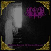 Abhor - Ab Luna Lucenti, Ab Noctua Protecti - CD-Cover