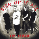 Cover - Sick Of It All – Nonstop
