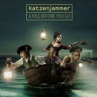 Katzenjammer - A Kiss Before You Go - Cover