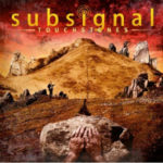 Cover - Subsignal – Touchstones