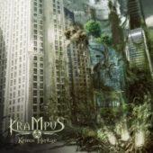 Krampus - Kronos' Heritage - CD-Cover