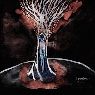 Lantlôs - Agape - Cover