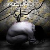 Absurdity - D:Evolution - CD-Cover