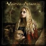 Cover - Visions Of Atlantis – Maria Magdalena