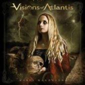 Visions Of Atlantis - Maria Magdalena - CD-Cover