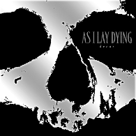As I Lay Dying - Decas - Cover