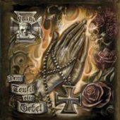 9mm - Dem Teufel ein Gebet - CD-Cover