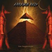 Arrayan Path - Ira Imperium - CD-Cover