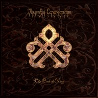 Mournful Congregation - The Book Of Kings - Cover