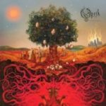 Cover - Opeth – Heritage
