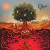 Opeth - Heritage - CD-Cover