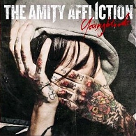 The Amity Affliction - Youngbloods - Cover