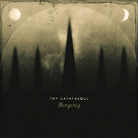Thy Catafalque - Rengeteg - Cover