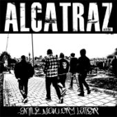 Alcatraz - Smile Now Cry Later - CD-Cover