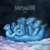 Metsatöll - Ulg - CD-Cover