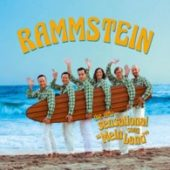 Rammstein - Mein Land (EP) - CD-Cover