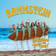 Rammstein - Mein Land (EP) - Cover