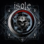 Cover - Isole – Born From Shadows