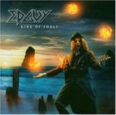 Edguy - King of Fools (EP) - CD-Cover