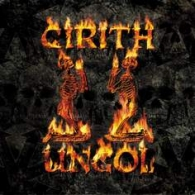 Cirith Ungol - Servants Of Chaos (Reissue) - Cover