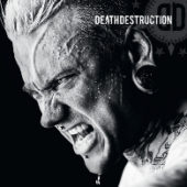 Death Destruction - Death Destruction - CD-Cover