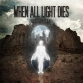 When All Light Dies - Transitions - CD-Cover