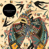 Thisquietarmy - Resurgence - Cover