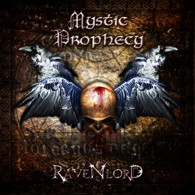 Mystic Prophecy - Ravenlord - Cover