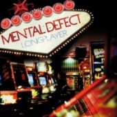 Mental Defect - Longplayer - CD-Cover