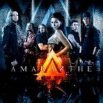 Cover - Amaranthe – Amaranthe