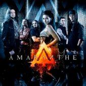 Amaranthe - Amaranthe - CD-Cover