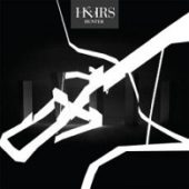 Heirs - Hunter (Single) - CD-Cover
