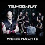 Cover - Tanzwut – Weiße Nächte