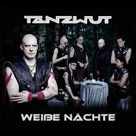 Tanzwut - Weiße Nächte - Cover
