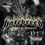 Cover - Hatebreed – The Rise of Brutality