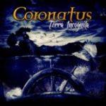 Cover - Coronatus – Terra Incognita