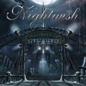Nightwish - Imaginaerum - CD-Cover