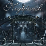 Nightwish - Imaginaerum - Cover