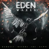 Eden Wakes - Darkest Before The Dawn - CD-Cover