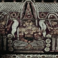 Funeral In Heaven / Plecto Aliquem Capite - Astral Mantras Of Dyslexia (Split) - Cover