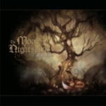 Cover - The Moon and the Nightspirit – Mohalepte