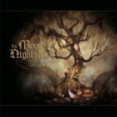 The Moon and the Nightspirit - Mohalepte - CD-Cover