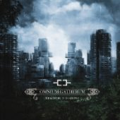 Omnium Gatherum - New World Shadows - CD-Cover