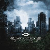 Omnium Gatherum - New World Shadows - Cover